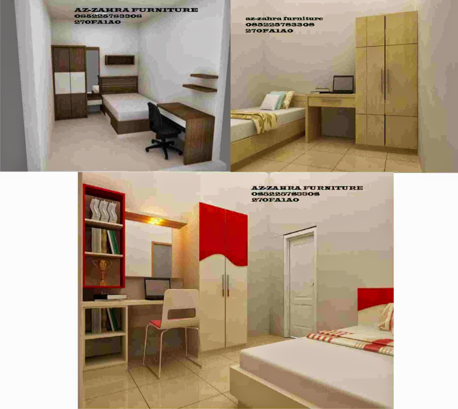 Furniture Kamar Kost # Muebles Rapi Estant