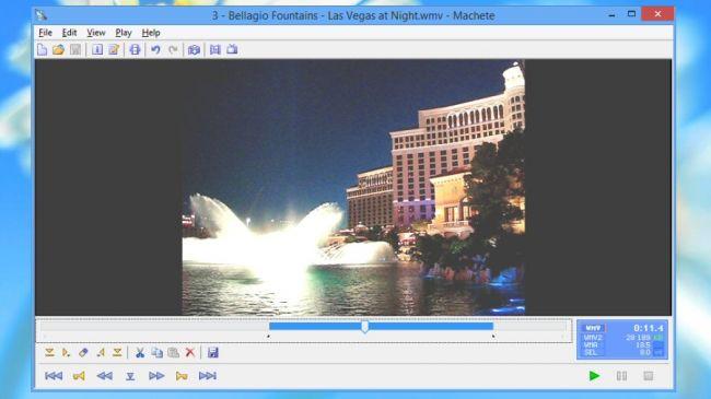 machete video editor lite youtube