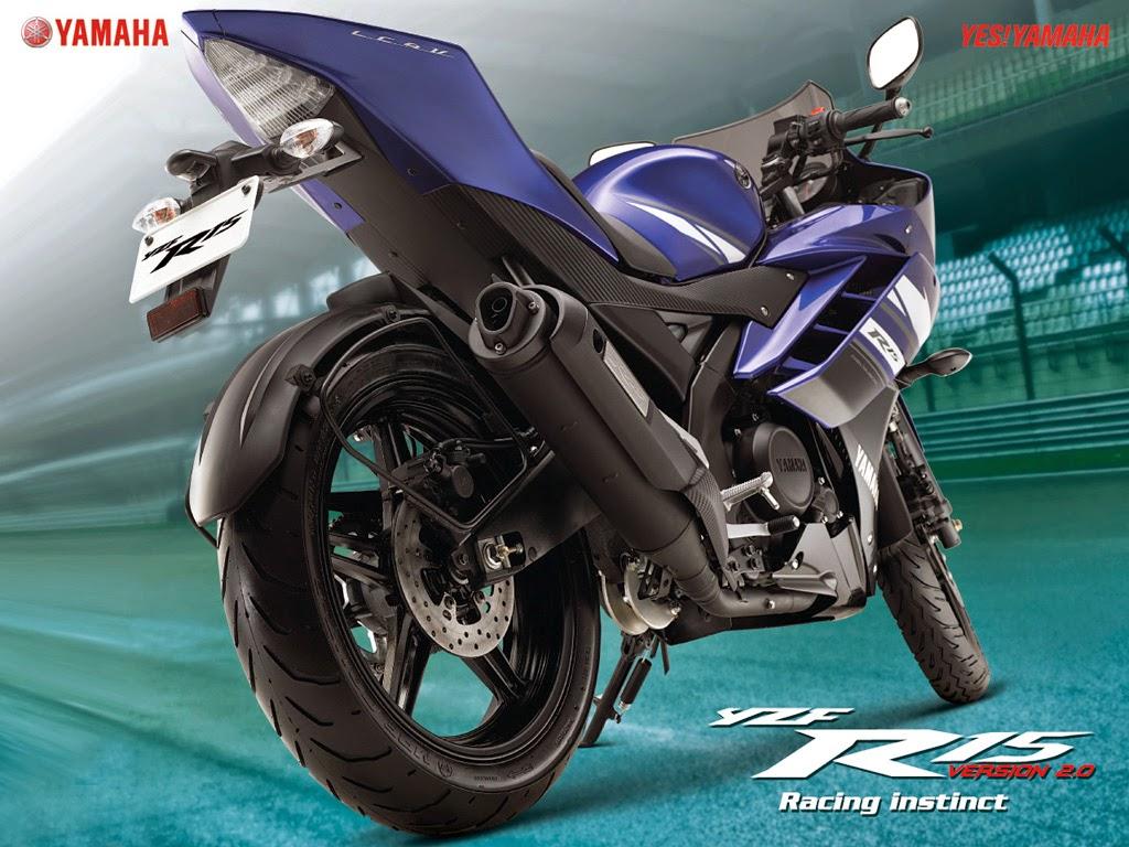 otoasia.net - PT Yamaha Indonesia Motor Manufactruing (YIMM) belum meluncurkan Motor Sport terbarunya Yamaha YZF-R15, namun simpang siur peluncuran dan prediksi harganya sudah muncul dimana-mana. Dari predikisi tersebut beberapa media juga sudah memberitakan jika R15 akan diluncurkan pada bulan bulan ini, tanggal 23 April 2014 dengan harga antara Rp 25-30 jutaan.