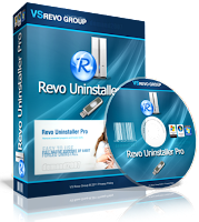 Revo Uninstaller 3.1.2 Final Full Version