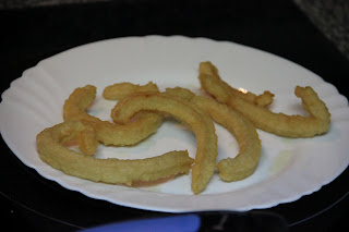 Docena de churros