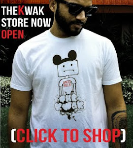 theKwak Store