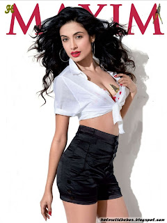 Sarah Jane Dias game actress exposing
