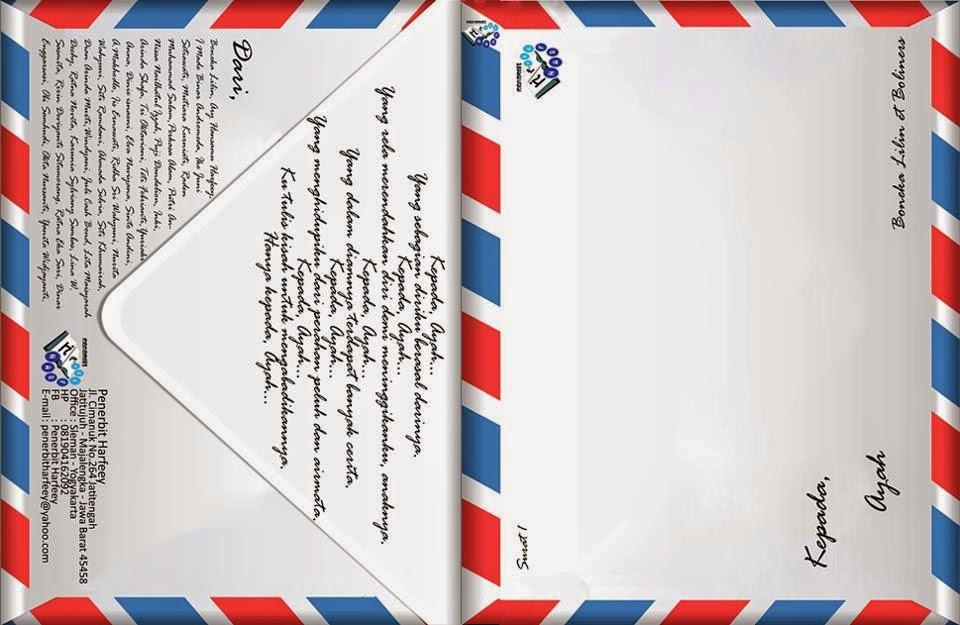 Surat Kepada Ayah