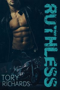 Nomad Outlaws Trilogy Book 1