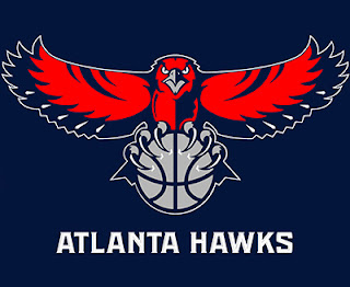 NBA 2K13 Atlanta Hawks Cyberface Pack Mod