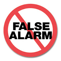 Avoid False Home Alarms!