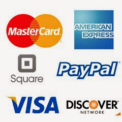 Pay with:
