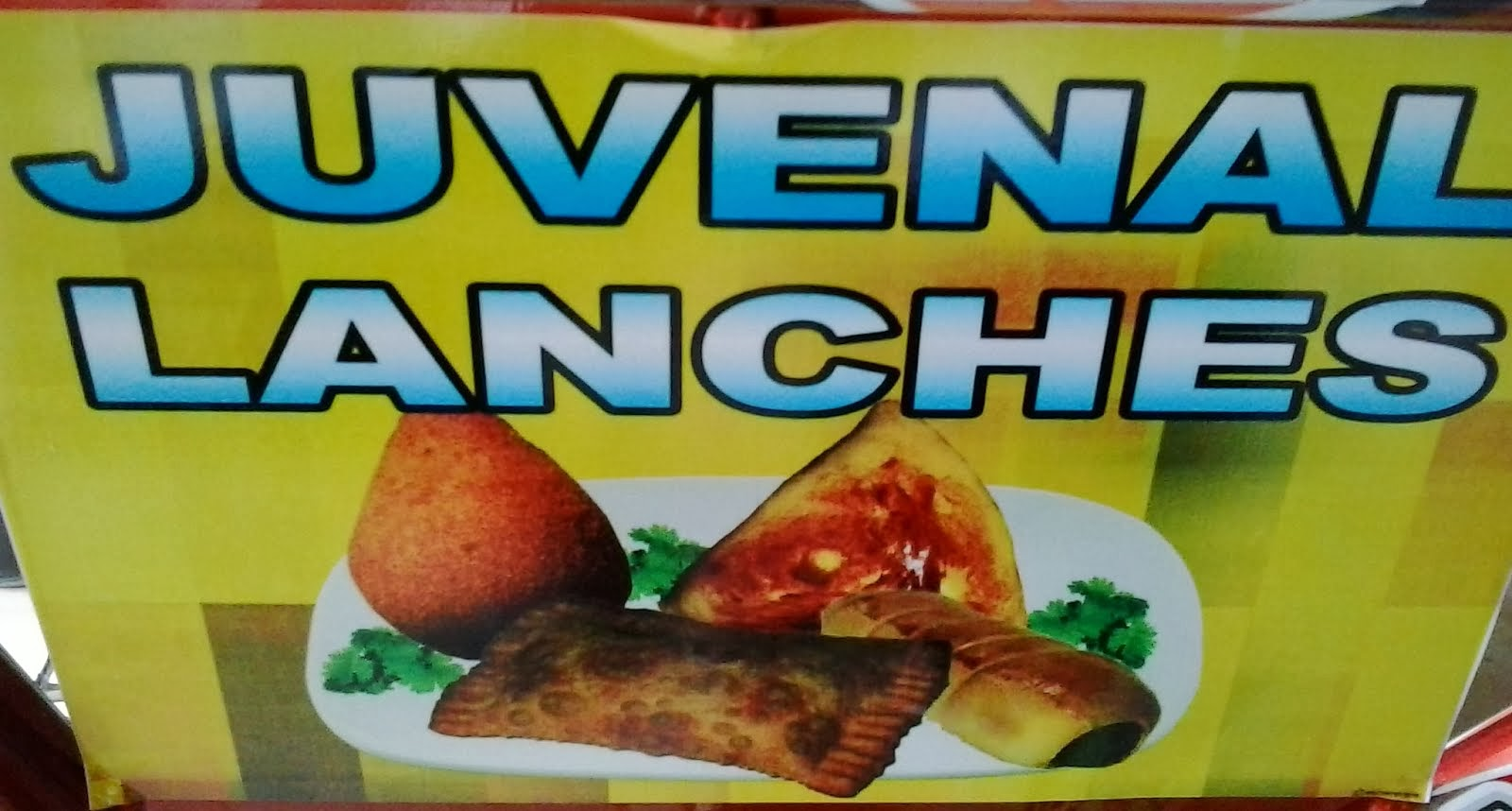 JUVENAL LANCHES