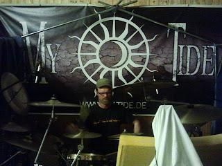 Jörn Dackow Drums