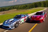 2013 SRT Dodge Viper GTS