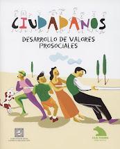 Material Ciudadanos