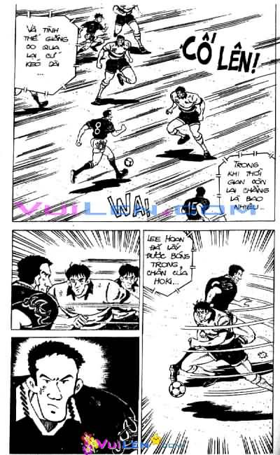 Jindodinho - Đường Dẫn Đến Khung Thành III Tập 60 page 88 Congtruyen24h