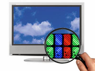 pixel tv Apakah Hitam dan Putih adalah Warna?