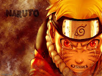 Naruto HD Wallpaper 21