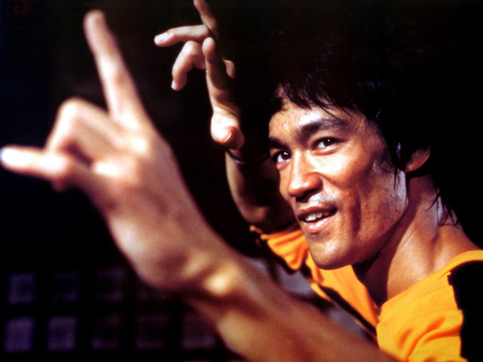 Bruce Lee - The Legend Set 1 | Hairstyle Qoutes Tattoo