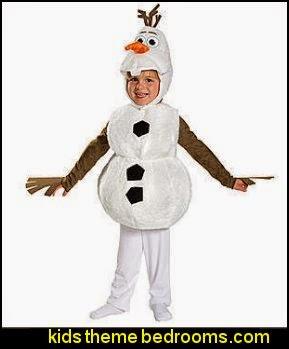 Disney Frozen Olaf Child's Costume