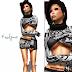 LOOK FEMININO - Karolynnie - 094