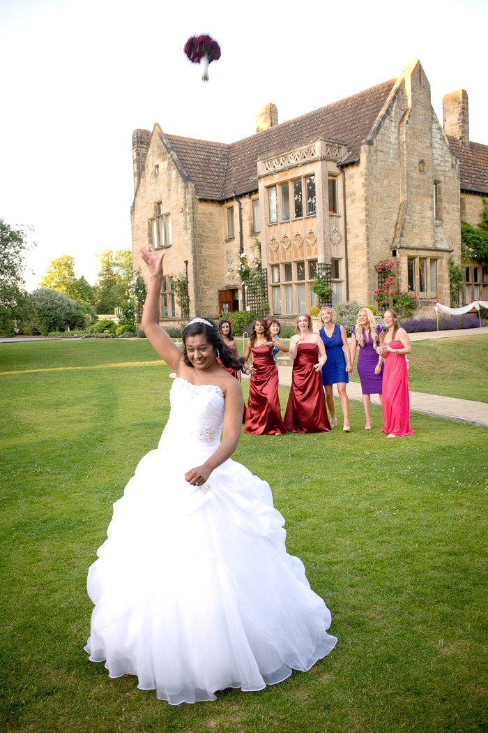Wedding Photos Mountains Country House