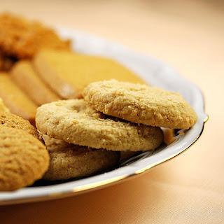حلويات العيد- بسكويت الانكشير اللانجليزى