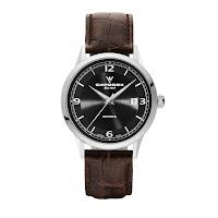 Catorex C'Vintage Watch black dial
