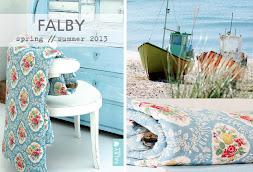 Falby katalog 2013