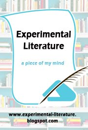 My Experiment in Literature