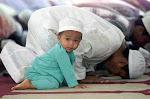 Çocukta namaz eğitimi nasıl olmalı?