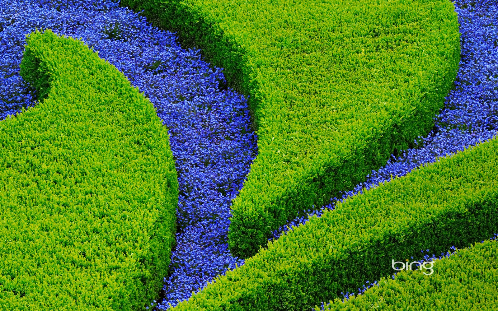 Vrtba Garden, Prague, Czech Republic (© William Manning/Corbis)
