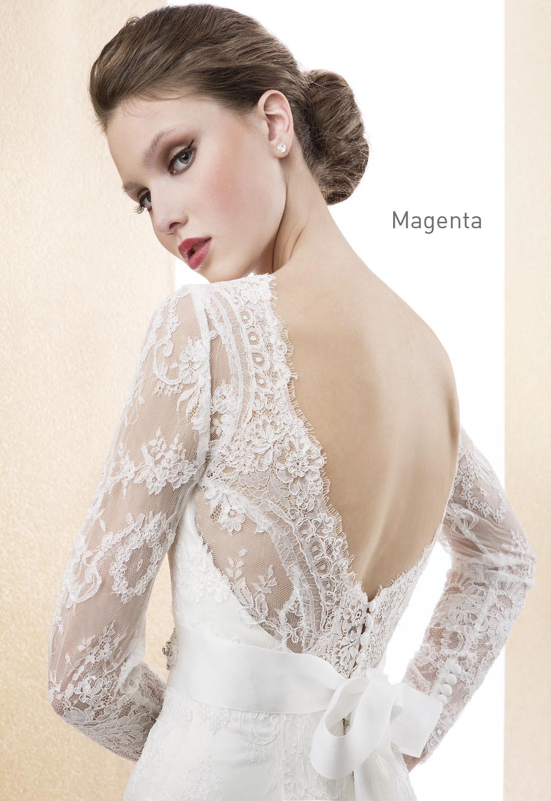 bodapro: Vestidos de novia 2014