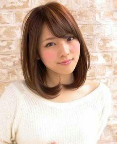 Model Rambut Sebahu Terbaru 23