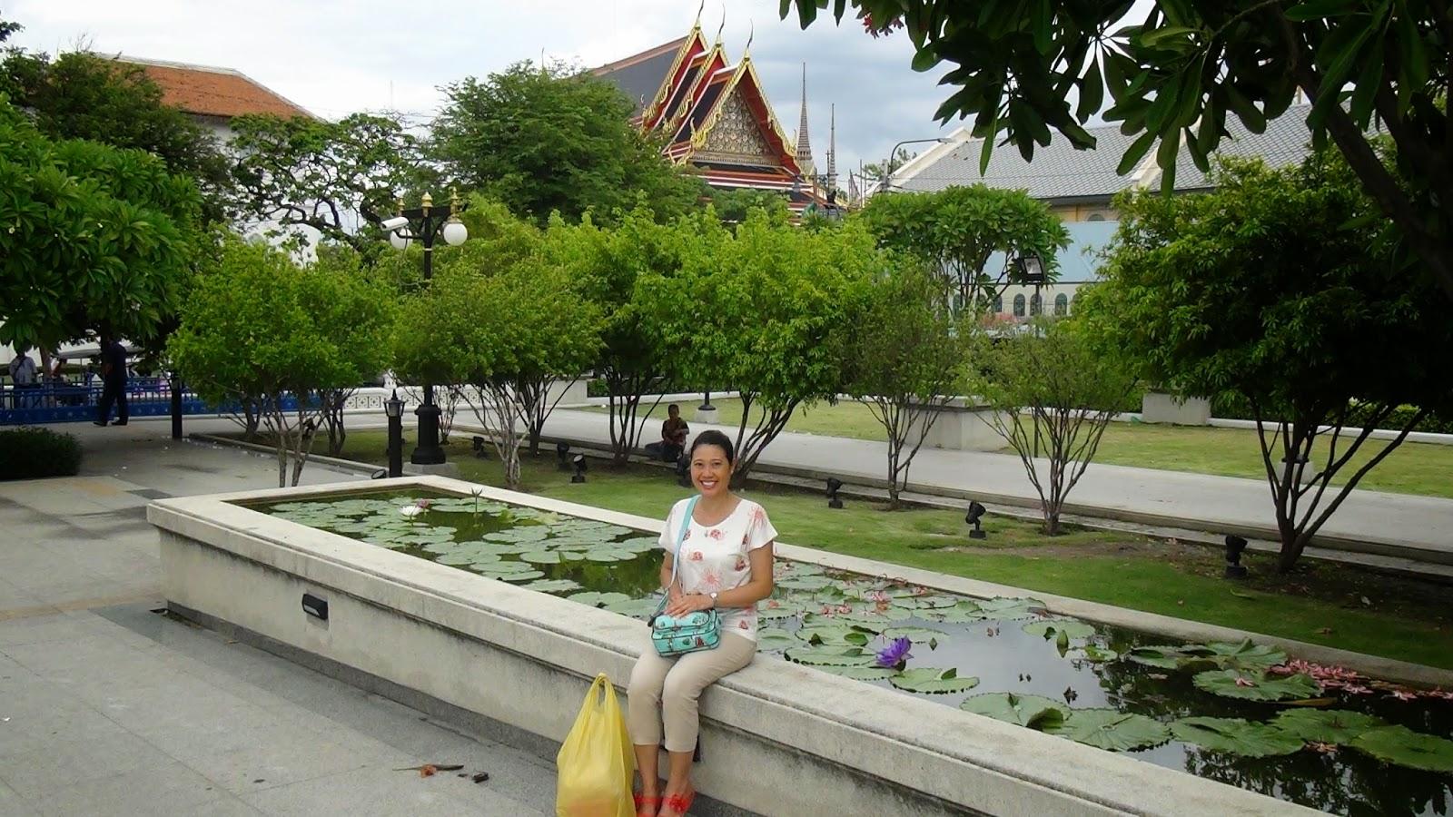 Down by the River - Bangkok