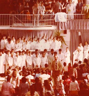 Assembleia de Deus Madureira Piracicaba