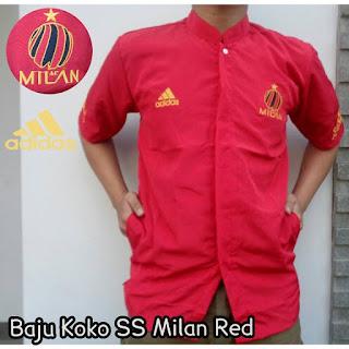 Koko AC Milan  Murah