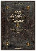 """Foral da Vila de Panoias"" de José Maria Ferreira"
