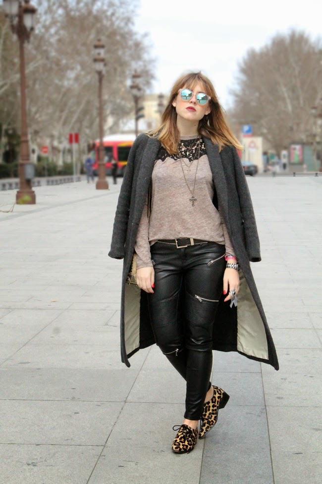 leather pants
