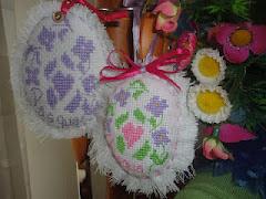 Sal di Gabriella: Mini sal di Pasqua - terminato!