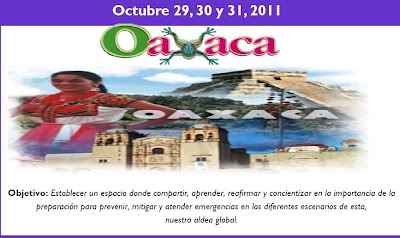 ENFERMERIA URGENCIAS EMERGENCIAS CUIDADOS CRITICOS VII CONGRESO INTERNACIONAL OAXACA MEXICO OCTUBRE 2011