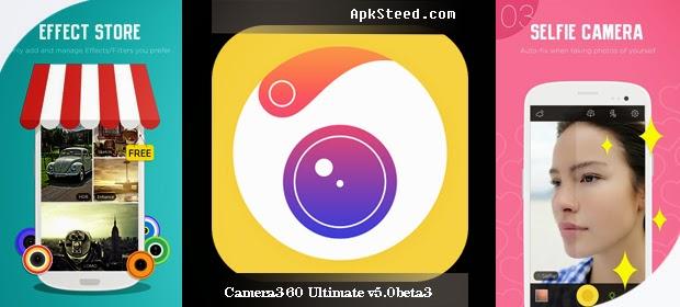 camera360 cho Android