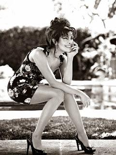 Priyanka Chopra   Guess Magazine 2013