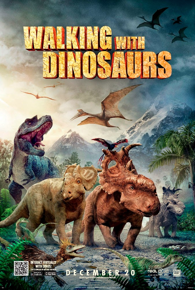 Caminando entre Dinosaurios.... Walking-with-dinosaurs-poster-teaser