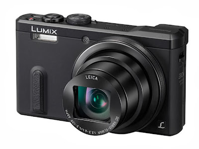 Panasonic Lumix DMC-ZS40