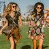 #MODA: Festival não é só franja. Selecionamos looks incríveis para você se inspirar!