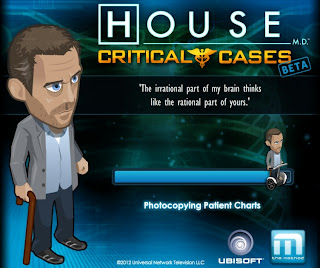 House MD Critical Cases