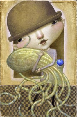bill carman fine octolove