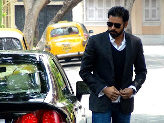 Pawan Kalyan's Panjaa HQ Wallpapers