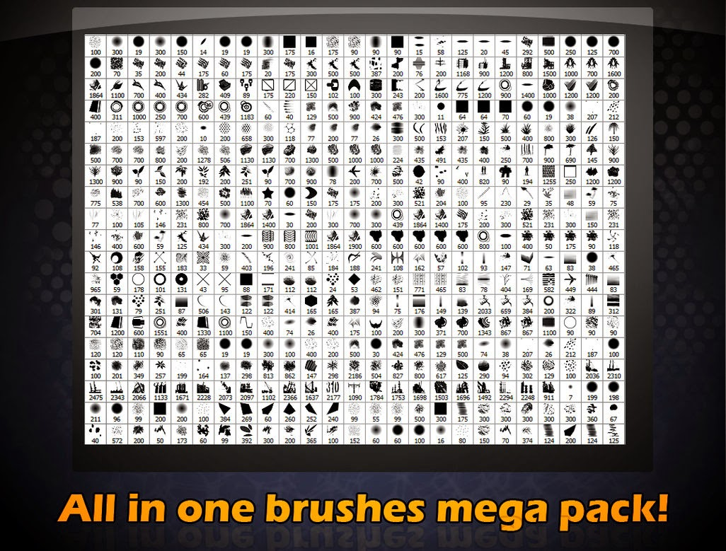 http://viweu.deviantart.com/art/All-you-need-brushes-mega-pack-Lite-361391974