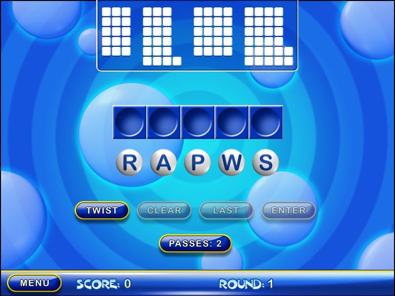 TextTwist 2 - Free online games at