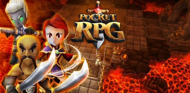 Pocket RPG v1.21 APK