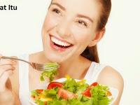 Makan Makanan Sehat Itu Penting!!